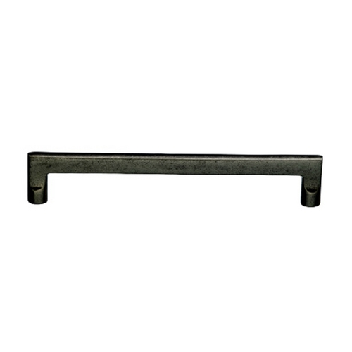 Top Knobs Hardware Cabinet Pull in Silicon Bronze Light Finish M1370