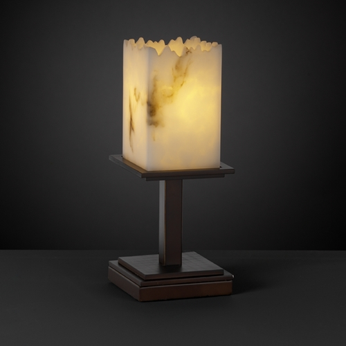 Justice Design Group Justice Design Group Lumenaria Collection Table Lamp FAL-8698-17-DBRZ
