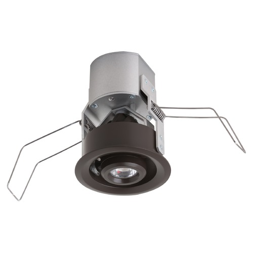 Sea Gull Lighting Sea Gull Lighting Lucarne LED Niche Painted Antique Bronze LED Retrofit Module 95416S-171