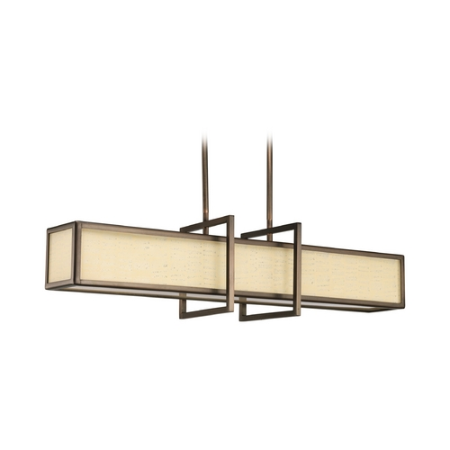 Progress Lighting Progress Pendant Light in Copper Bronze Finish P3898-124