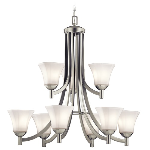 Kichler Lighting Kichler Lighting Serena Chandelier 43632NI