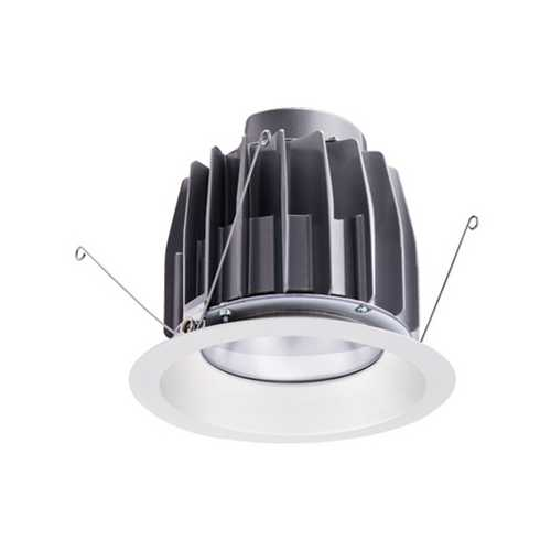 Lithonia Lighting 6-Inch LED Recessed Downlight Retrofit Module for Recessed Lights REAL6 D6MWU