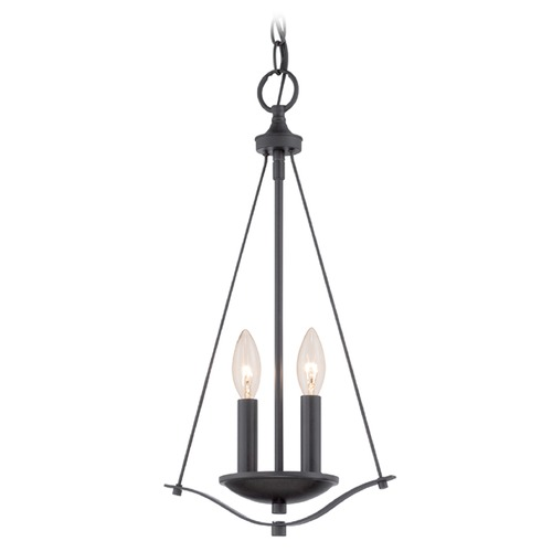 Designers Fountain Lighting Designers Fountain Cassina Biscayne Bronze Mini-Pendant Light 86930-BBR