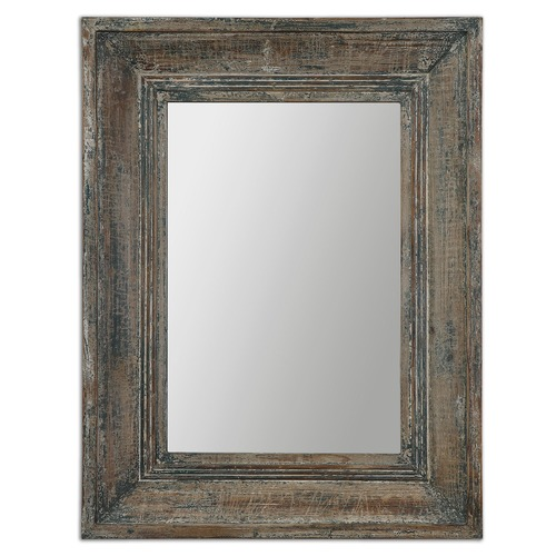Uttermost Lighting Uttermost Missoula Small Mirror 13854