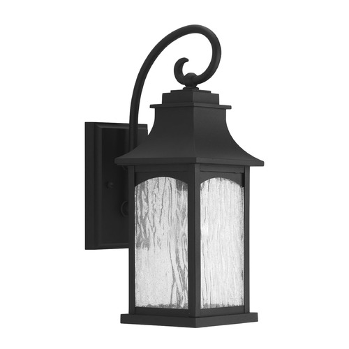 Progress Lighting Progress Lighting Maison Black Outdoor Wall Light P5753-31