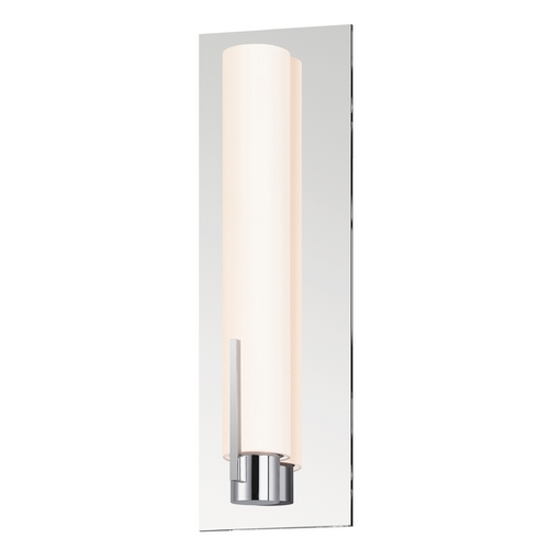 Sonneman Lighting Sonneman Lighting Tubo Polished Chrome LED Sconce 2441.01-ST