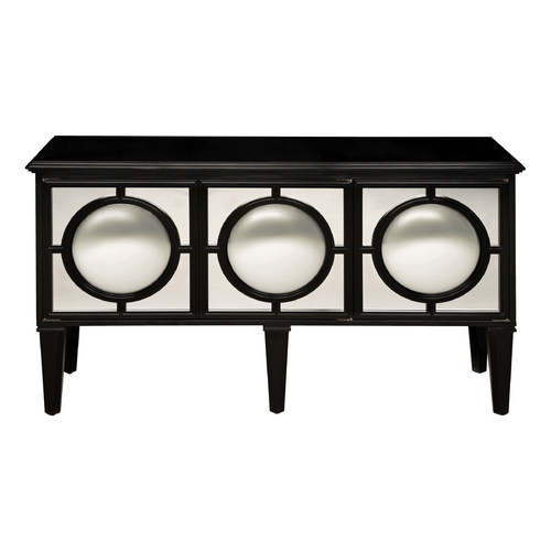 Sterling Lighting Sterling Lighting Ebony Cabinets / Storage / Organization 6042473