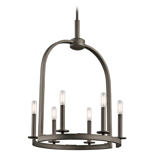 Kichler Lighting Kichler Lighting Daria Chandelier 43676OZ