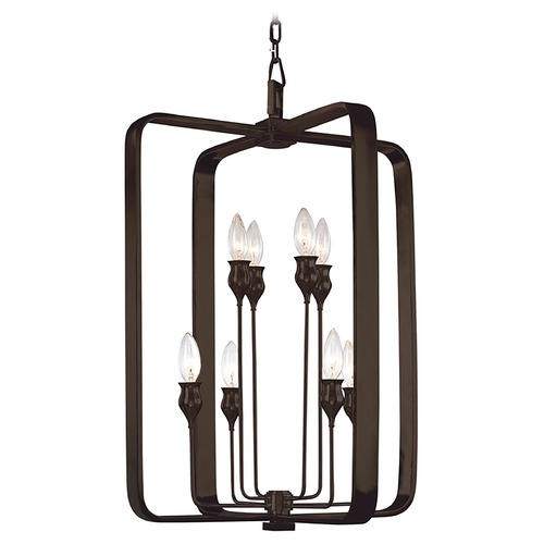 Hudson Valley Lighting Pendant Light in Old Bronze Finish 7420-OB