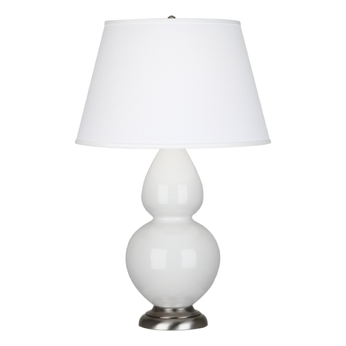 Robert Abbey Lighting Robert Abbey Double Gourd Table Lamp 1670X