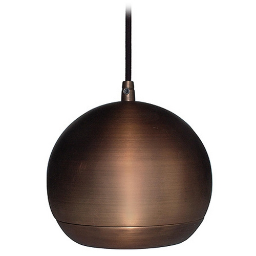 Access Lighting Modern Mini-Pendant Light 52102-BRZ