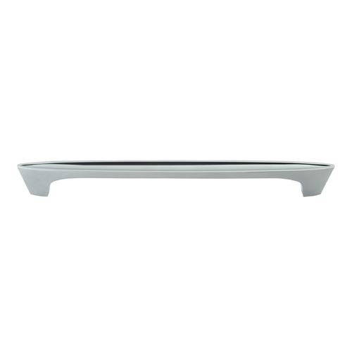 Atlas Homewares Cabinet Pull in Polished Chrome Finish 3004-CH