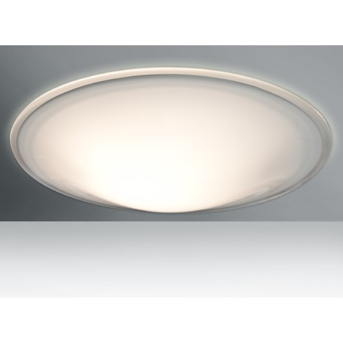 Besa Lighting Besa Lighting Luma Slim LED Flushmount Light 3CS-909739-LED