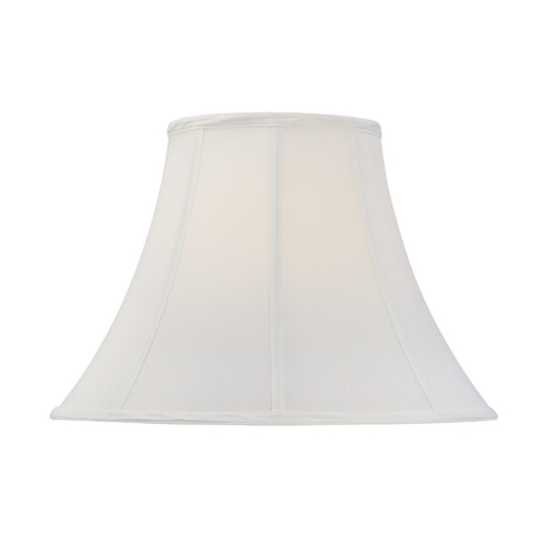 Dolan Designs Lighting Round Bell Soft Back with Piping 140060