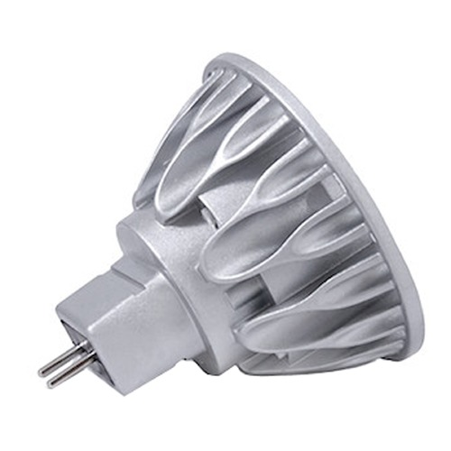 Soraa Sorra  Dimmable MR-16 Bi-Pin Narrow Flood 2700K LED Light Bulb SM16-06-25D-927-03  01161