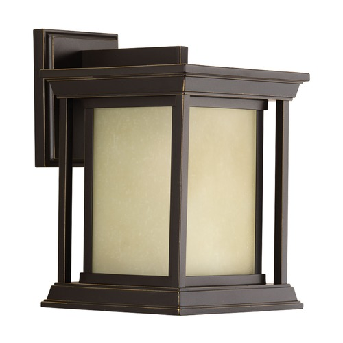 Progress Lighting Progress Lighting Endicott Antique Bronze Outdoor Wall Light P5605-20