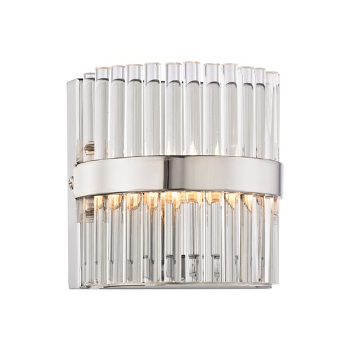 Elk Lighting Elk Lighting Nescott Polished Chrome Sconce 45280/1