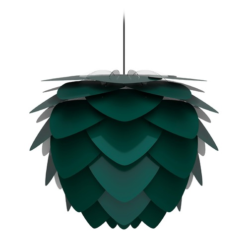 UMAGE UMAGE Black Pendant Light with Forest Metal Shade 2131_4010