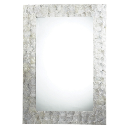 Sterling Lighting Tolka Quay Rectangle 22-Inch Mirror DM1987