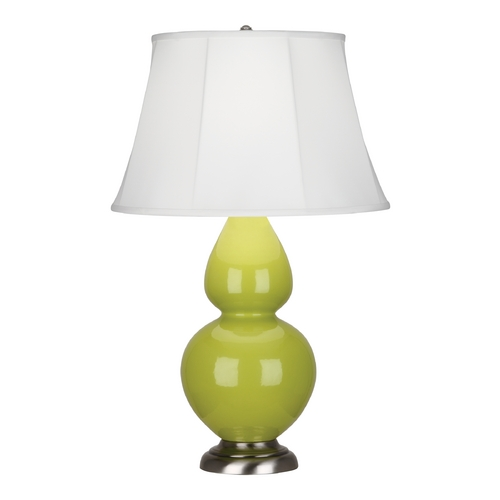 Robert Abbey Lighting Robert Abbey Double Gourd Table Lamp 1673