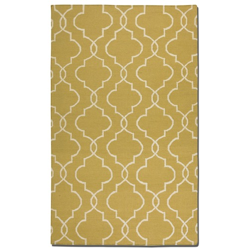 Uttermost Lighting Uttermost Devonshire 8 X 10 Rug - Gold 71023-8