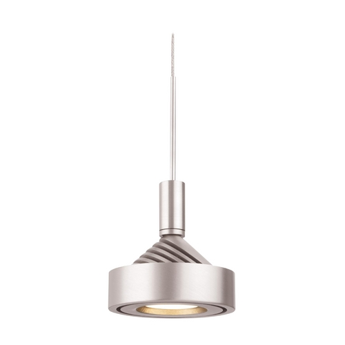 Philips Lighting Modern LED Mini-Pendant Light F91136