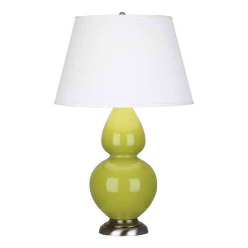 Robert Abbey Lighting Robert Abbey Double Gourd Table Lamp 1673X