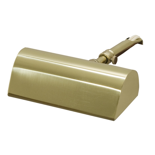 House of Troy Lighting Picture Light in Polished Brass Finish T5-61