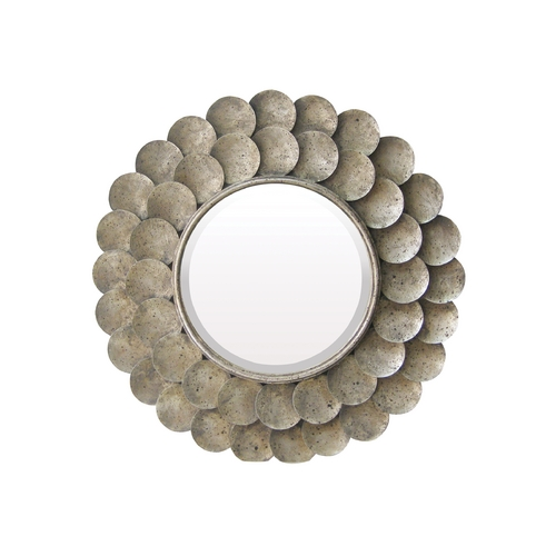 Sterling Lighting Round 36-Inch Mirror 55-217