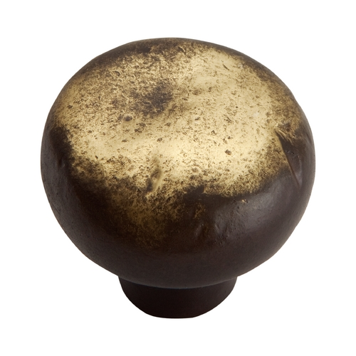 Atlas Homewares Modern Cabinet Knob in Antique Bronze Finish 331-ABZ