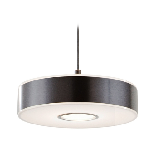 Holtkoetter Lighting Holtkoetter Modern Low Voltage Mini-Pendant Light C8110 S006 GB10 HBOB