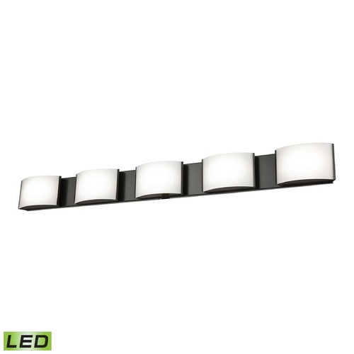 Elk Lighting Alico Lighting Pandora LED Oiled Bronze LED Bathroom Light BVL915-10-45