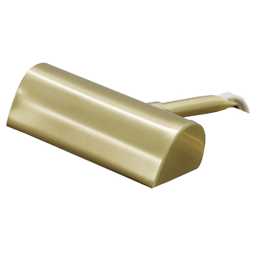 House of Troy Lighting Picture Light in Satin Brass Finish T4-51