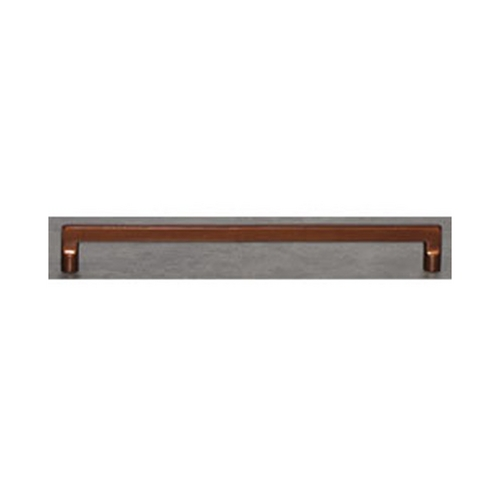 Top Knobs Hardware Cabinet Pull in Mahogany Bronze Finish M1383