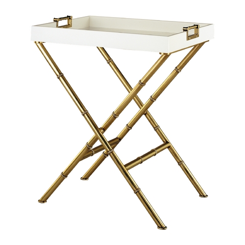 Robert Abbey Lighting Robert Abbey Jonathan Adler Meurice Coffee & End Table 659