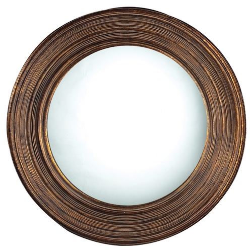 Sterling Lighting Oswego Round 30-Inch Mirror DM1992