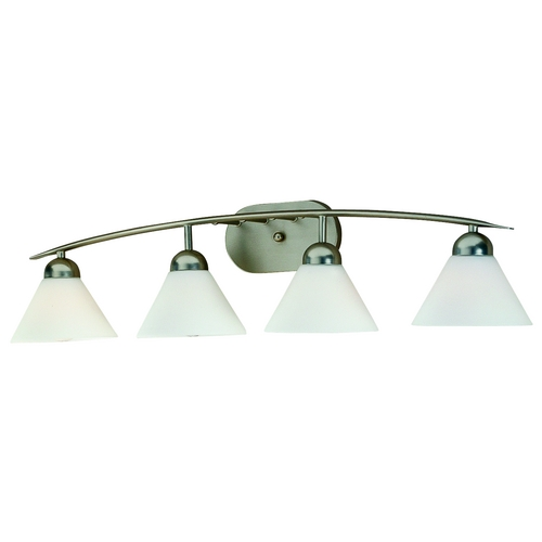 Quoizel Lighting Four-Light Bathroom Light DI8504ES