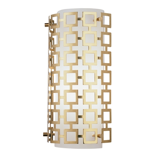 Robert Abbey Lighting Robert Abbey Jonathan Adler Parker Sconce 662