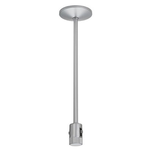 WAC Lighting Wac Lighting Platinum Rail, Cable, Track Accessory HM1-IDEC12-PT
