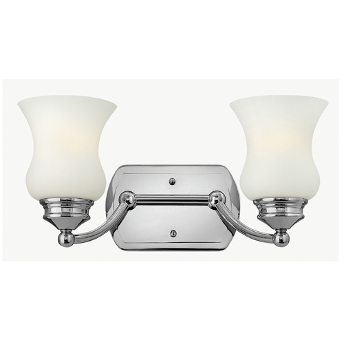 Hinkley Lighting Hinkley Lighting Constance Chrome Bathroom Light 50012CM