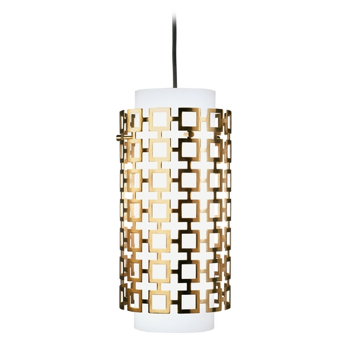 Robert Abbey Lighting Robert Abbey Jonathan Adler Parker Mini-Pendant Light 663
