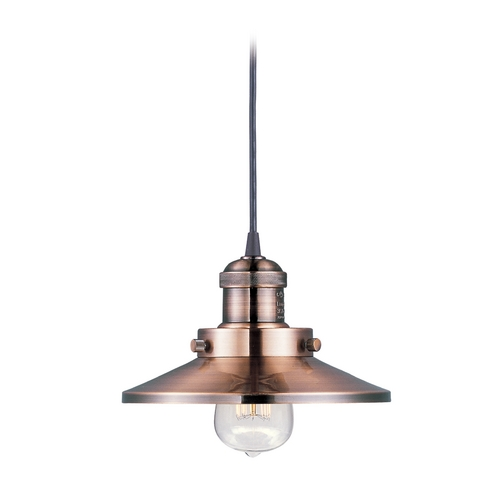 Maxim Lighting Mini-Pendant Light 25020ACP