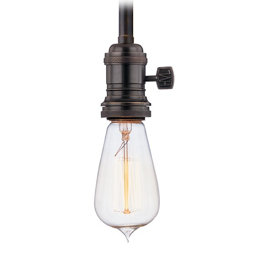 Hudson Valley Lighting Hudson Valley Lighting Heirloom Old Bronze Mini-Pendant Light 9001-OB
