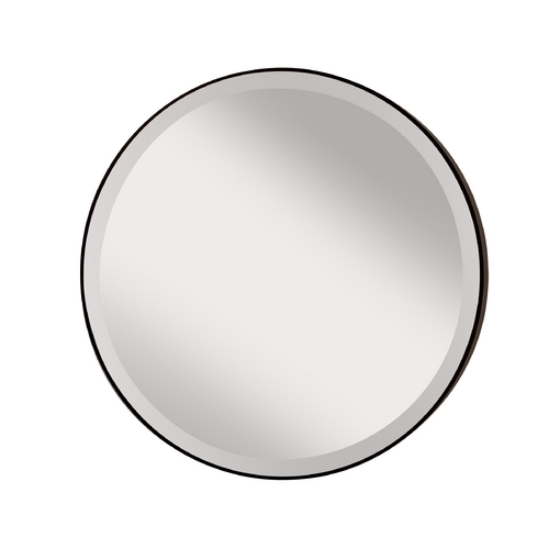 Feiss Lighting Johnson Round 28.5-Inch Mirror MR1127ORB