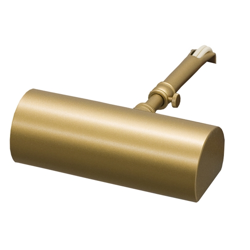 House of Troy Lighting Modern Picture Light in Gold Finish C5-1