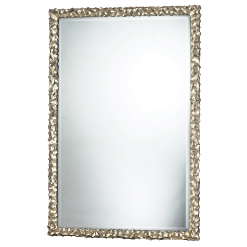 Sterling Lighting Emery Hill Rectangle 30-Inch Mirror DM1997