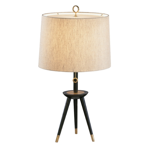 Robert Abbey Lighting Robert Abbey Jonathan Adler Ventana Table Lamp 670