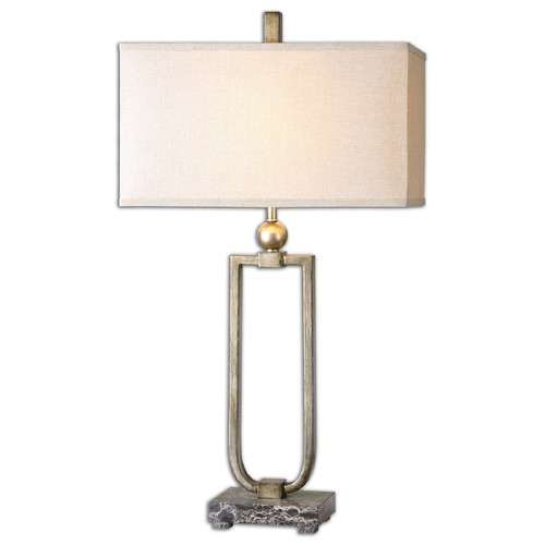 Uttermost Lighting Uttermost Osmund Metal Lamp 26140-1