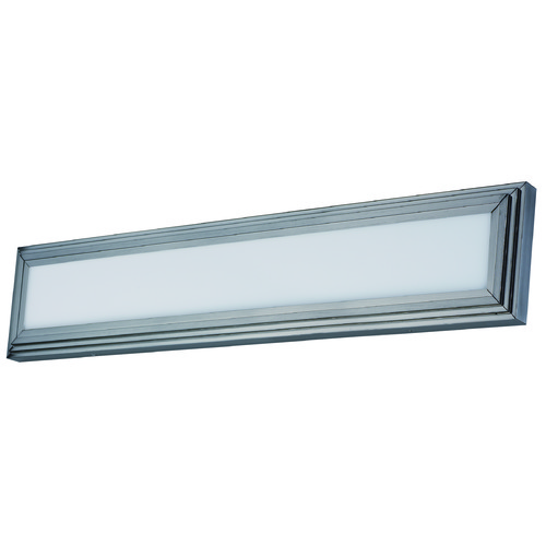Maxim Lighting Maxim Lighting International Picazzo LED Satin Nickel LED Bathroom Light 39676WTSN