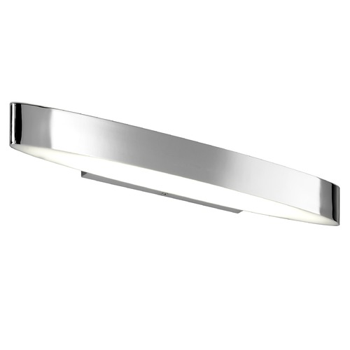 Arnsberg Arnsberg H2O Chrome LED Bathroom Light 281670206